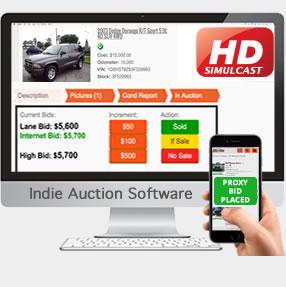 Car Auction Proxy Dealer