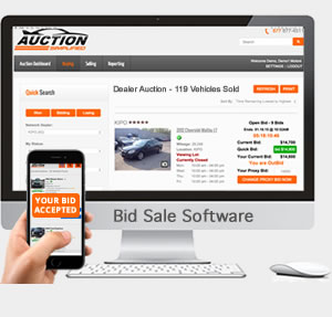 Dealer Simplified - Auction Software, Used Car Classified
